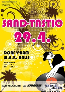 k-Party_Sandtasic_2016_A4_mit Post